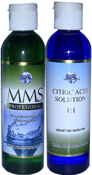 kit MMs 4oz