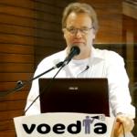 "Andreas Kalcker,""La Salud Prohibida 2012"""