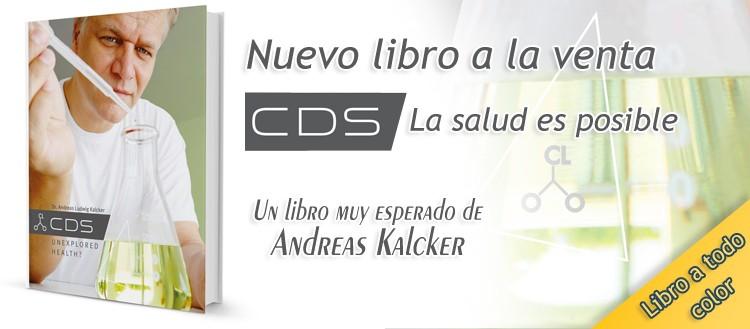 Libro Andreas Kalcker